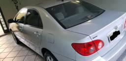 Toyota Corolla Automático 1.6 XLI