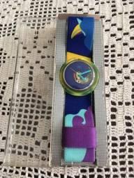 Relógio Swatch Aqua Club PWK138 vintage