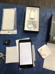 Apple Iphone 7 Plus jetblack 128gb