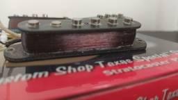 Fender Texas Special Custom Shop Set