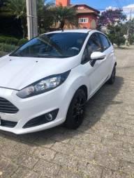 Ford New Fiesta 1.6 SE 2016