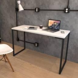Escrivaninha | Mesa Industrial | Mesinha