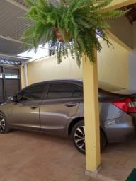 Honda Civic Sedan 2016/2016 LXR 2.0 Automático 33 mil km R$67.000