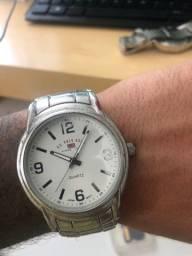 Relógio polo pra vender logo