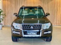 Mitsubishi Pajero full HPE 2018