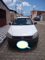 Fiat Strada 1.4 Working flex