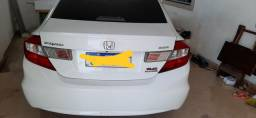 Honda Civic semi novo