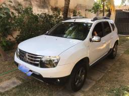 Duster 2.0, 4x4 2014