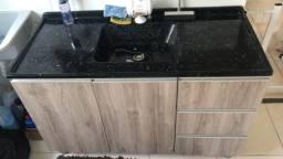 Cozinha nova utilizada apenas 6 meses!