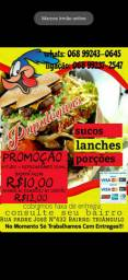 Lanches