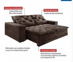Oferta retratil 290 mt//