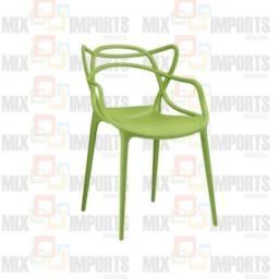 4 Cadeiras Allegra modelo moderno.