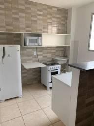 Opções de apartamentos mobiliados- Catanduva