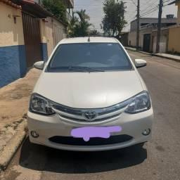 Toyota Etios 1.5