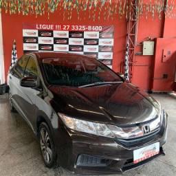 Honda City LX 1.5 Flex ( Automático)