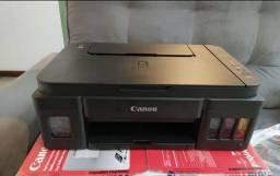 Impressora Canon leia a descrição