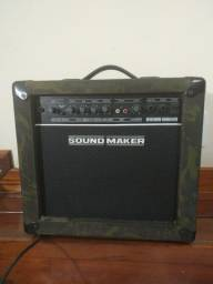 Amplificador Sound Maker