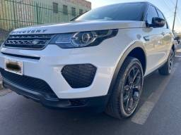 Discovery Sport HSE 4x4 Diesel 2019 Extra
