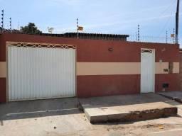 Casa em Barreirinhas, Barreiras - Bahia
