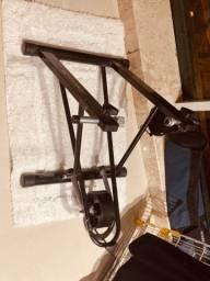 Rolo treino Bike altmayer