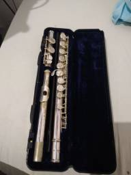 Flauta Transversal Shelter