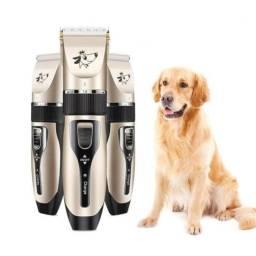 Cortador de Pelos para Cães