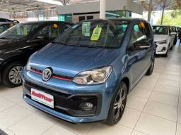 Volkswagen UP! Connect TSI