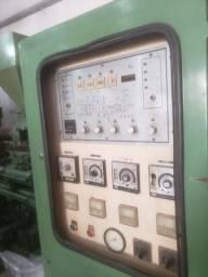 Lote 2 máquinas injetoras