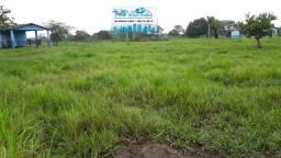 Fazenda há 18 km da Villa Olho Dágua e BR 364