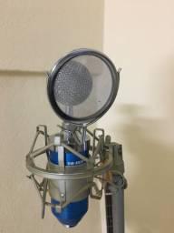 Microfone BM 8000