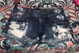 Bermuda jeans damyller 34