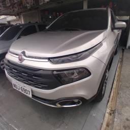 Fiat Torô automática  2019 4x4 a diesel completa financia se 30.000