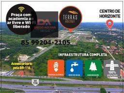 Título do anúncio: Lotes Terras Horizonte @#$%