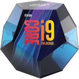 Processador i9 (Intel core i9)