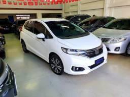 Honda Fit 1.5 Ex 16v 2018