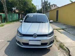 Volkswagen fox 1.6 Connect 2019 garantia de fábrica