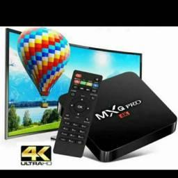 Transforme sua tv  normal  em smart...!<br>