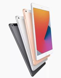 Título do anúncio: Ipad 8 128gb Wifi Lacrado / Modelo 2020 Apple / Loja Niterói