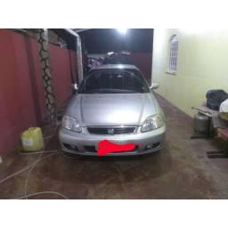 Honda Civic 1999 lx 1.6