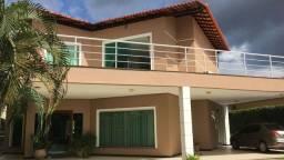 Alugo Casa duplex, greenville 2, 4 suítes, escritório, piscina e churrasqueira