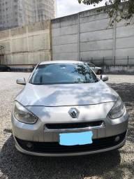 Oportunidade - Renault Fluence Dynamique com GNV!!