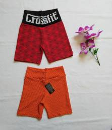 Shorts de treino