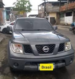 Nissan Frontier 2009 2.5 Diesel