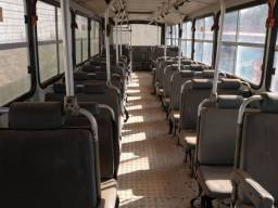 Banco de ônibus
