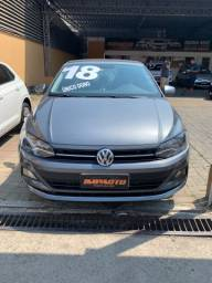 Virtus highline 2018 tsi top! em estado de zero
