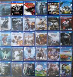 Jogos para Playstation 4
