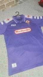 Camisa Fiorentina - 1998