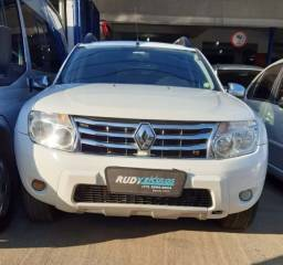 DUSTER 1.6 DYNAMIQUE 2015 TECH ROAD