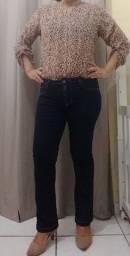 Calça Jeans Semi Nova