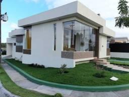 Vendo excelente casa mobiliada recém-construída Condomínio em Gravatá